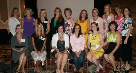 NTJWC at Spring Convention
