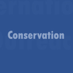 Conservation Community Service Program