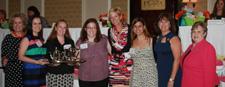 mary clark award