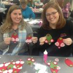 Holiday Treats for Meals On Wheels
